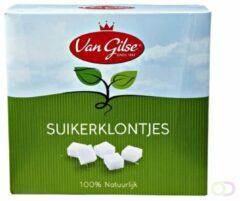 Van Gilse Wit Suikerklontjes Original 1 kg