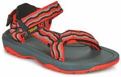 Rode Sandalen Teva HURRICANE XLT2