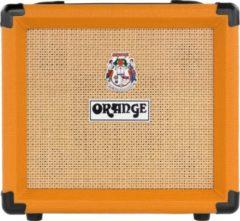 Oranje Gitaarversterker Combo Orange Crush 12 met overdrive control 12W