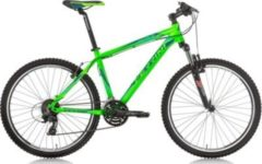 26 Zoll Herren Fahrrad Ferrini R2 VBR Altus... grün, 48cm