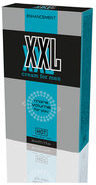 HOT (all)/HOT - HOT Enhancement XXL Cream