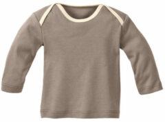 Minibär DESIGN Babyshirt met lange mouwen uit biologisch katoen, geen gebruik 50/56