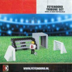 Feyenoord Tribune Set Bouw Je Eigen Voetbalveld