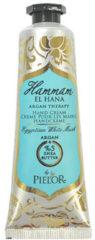 Hammam El Hana Argan therapy Egyptian musk hand cream 30 Milliliter