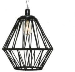 Lumineo Solar hanging light ijzer Premium