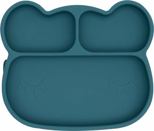 Afbeelding van We Might Be Tiny Beer Stickie Plate Blauw