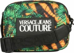 Versace Jeans Linea H Dis. 3 Dames Crossbodytas - Tiger Quilted