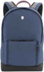 Donkerblauwe Victorinox Victorinox Altmont laptoprugzak met 15 inch laptopvak