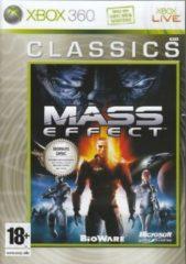 Bioware Microsoft Mass Effect Classics