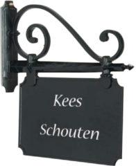 KS Verlichting Uithangbord Signboard A aluminium KS 5619