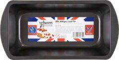 Grijze Wham Cook Wham Essentials Bakvorm - Voor Cake - 900 gram