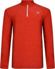 Dare 2b-Reacticate Jersey-Fietsshirt-Mannen-MAAT XL-Rood