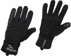 Zwarte Rogelli Storm Winter Glove fietshandschoenen
