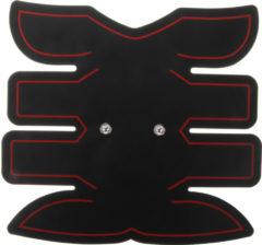 Meco KALOAD EMS Hip Trainer Muscle Abdominal Belt Stimulation Abdominal Sticker
