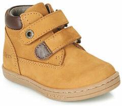 Gele Boots en enkellaarsjes Tackeasy by Kickers