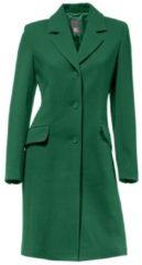 Groene Coat