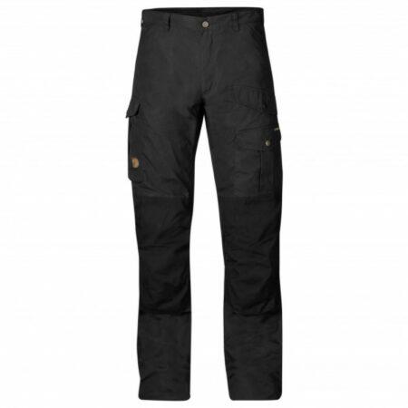 Afbeelding van Grijze Fjällräven Fjallraven Barents Pro Trousers Outdoorbroek Heren - Dark Grey-Dark Grey - Maat 46