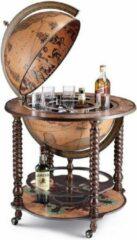 Bruine Zoffoli Bacco Bar globe