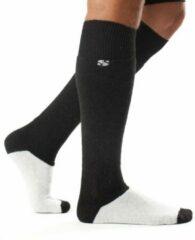 Zwarte Silverskin Thermische sokken Performance