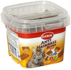 Sanal Multi Vitamin Cat Treats - Kattensnack - Zalm 100 g