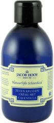Jacob Hooy 7 Kruiden Crème Calendula - 250 ml
