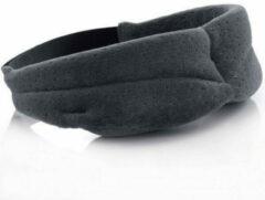 Grijze TEMPUR® Tempur Slaapmasker - Zwart