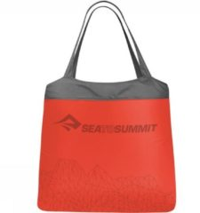 Sea to Summit - Ultra-Sil Nano Shopping Bag - Schoudertas maat 25 l, rood