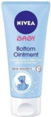 Nivea Baby Crème - Bottom Ointment 100 ml