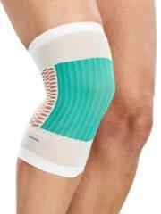 Ellenbogen- und Kniebandage Wellys weiß