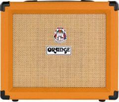Oranje Gitaarversterker Combo Orange Crush 20 RT 20W