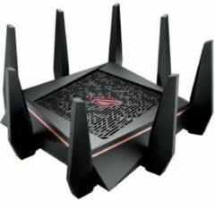 Asus ROG Rapture GT-AC5300 WiFi router 2.4 GHz, 5 GHz, 5 GHz 1900 Mbit/s