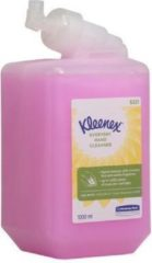 Zeepvulling Kleenex algem rz 1L /ds6