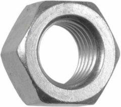 A.S.F. Fischer 6-kantm, ijzer, ho 3.2mm, thermisch verzinkt, draadmaat (M.) 4, 7mm