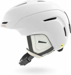 Witte GIRO Giro Avera Sneeuw Helm Unisex - Pearl White