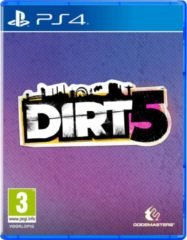Koch Media DIRT 5 - Day One Edition - PS4