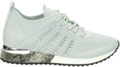 La Strada dames sneaker - Licht grijs - Maat 36
