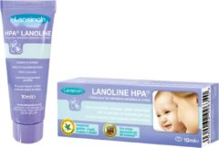 Lansinoh Lanoline Tepelklovenzalf Tube 10ml