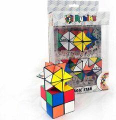 Boeketbinderij.be Rubik's Magic Star 2 Stuks