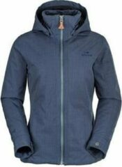 Eider Veyier Jacket - dames - winterjas - maat 40 - blauw