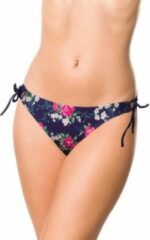 Belsira Bikinibroekje -XS- 50195 Blauw