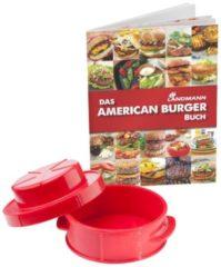 Set American Burger Set Landmann bunt/multi