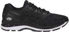 Asics Running Men's Gel-Nimbus 20 Trainers - Black/White/Carbon - UK 7 - Black
