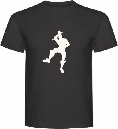 Afbeelding van Sol's T-Shirt - Casual T-Shirt - Gamer Gear - Gamer Wear - Fun T-Shirt - Fun Tekst - Lifestyle T-Shirt - Gaming - Gamer - Take The L - Zwart - S