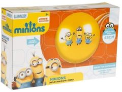 Massamarkt Minion Space Bal 45 Cm