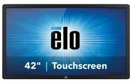 Elo Touch Solutions Inc Elo Touch Solutions Elo Interactive Digital Signage Display 4202L Infrared E222369