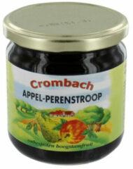 Crombach Appel Perenstroop (450g)
