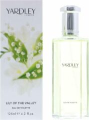 Yardley Lily Of The Valley Eau De Toilette Spray Vrouw