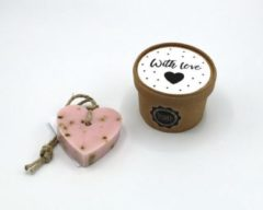 Soap & Gifts Handzeep' with love'