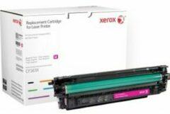 Xerox Magenta toner cartridge. Gelijk aan HP CF363X. Compatibel met HP Colour LaserJet Enterprise M552, Colour LaserJet Enterpri