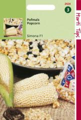 Merkloos / Sans marque Hortitops Zaden - Pofmais/Popcorn Plomyk Type Peppi